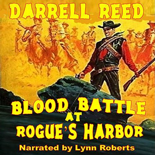 Bloody Battle at Rogues Harbor Titelbild