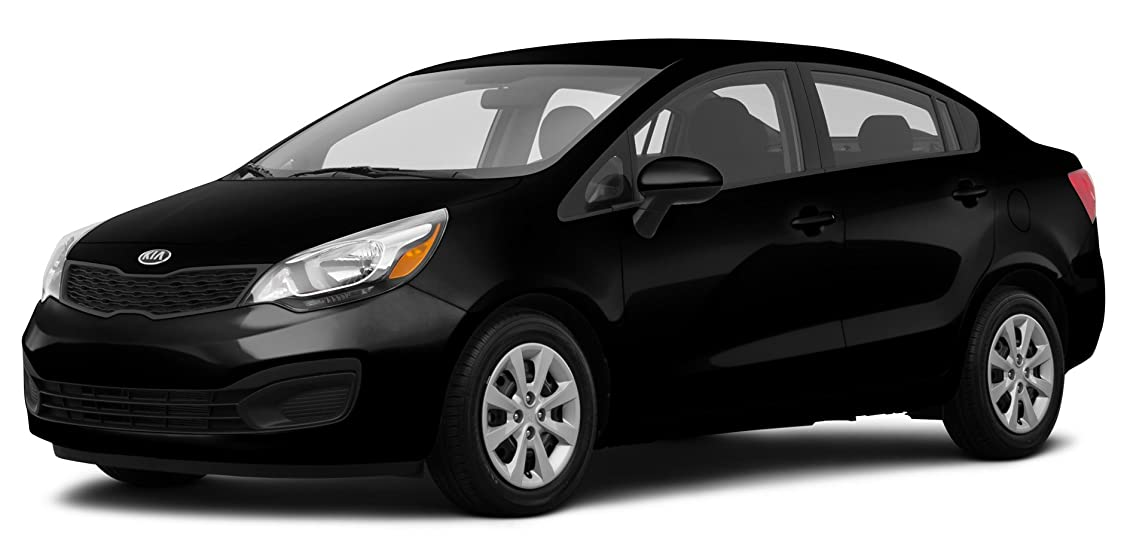 Amazon 2015 Kia Rio Reviews and Specs Vehicles