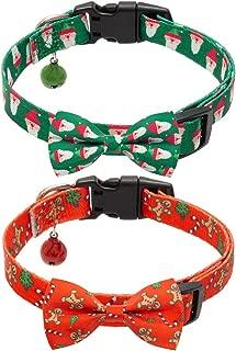 Best diy dog christmas collar Reviews