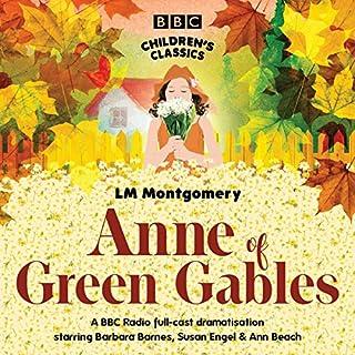 Couverture de Anne of Green Gables (BBC Children's Classics)