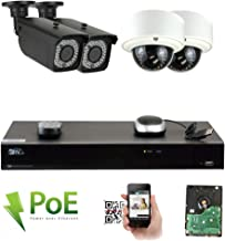 Best security camera circuit Reviews