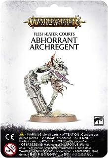 Games Workshop Warhammer Age of Sigmar: Flesh-Eater Courts Abhorrant Archregent