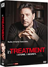 In Treatment NON-USA FORMAT, PAL, Reg.2 Italy