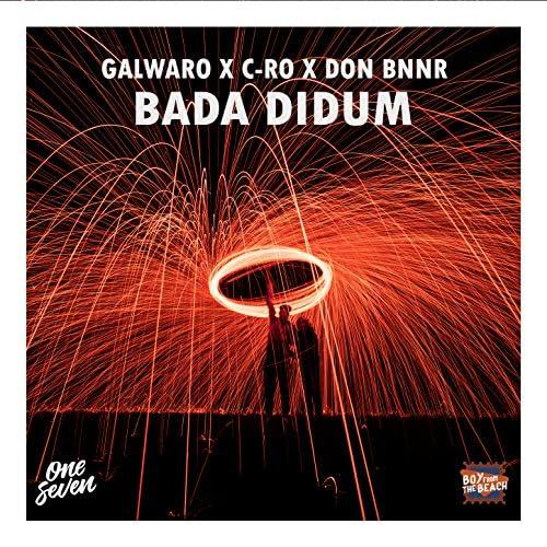 Galwaro, C-Ro & Don Bnnr