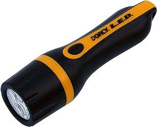 Dorcy 41-2504 LED Optic Flashlight
