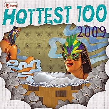 triple j Hottest 100 - 2009