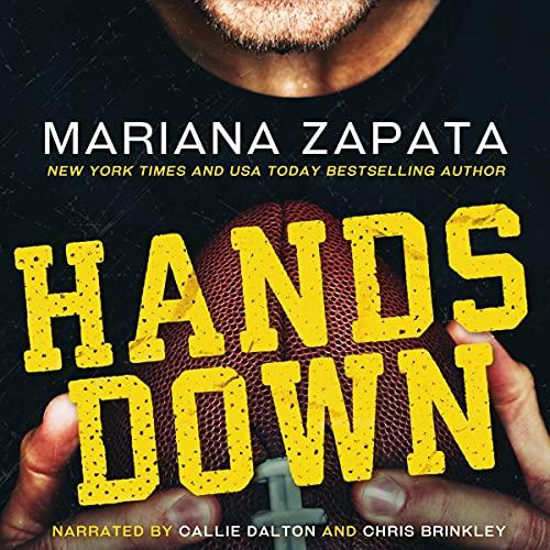 Couverture de Hands Down