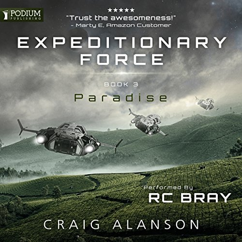 Expeditionary Force, Book 3  - Craig Alanson