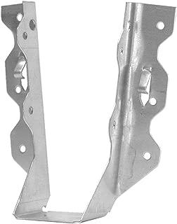 USP Structural Connectors JL24 20 Gauge Face Mount Joist Hanger, 2 by 4, Pack of 50