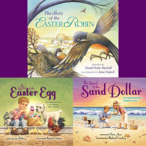 Children's Easter Collection 2 cover art