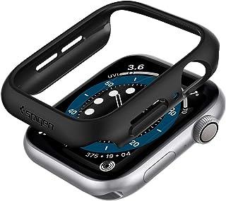 Spigen Etui Do Xegarka Apple Watch 44 mm Czarny