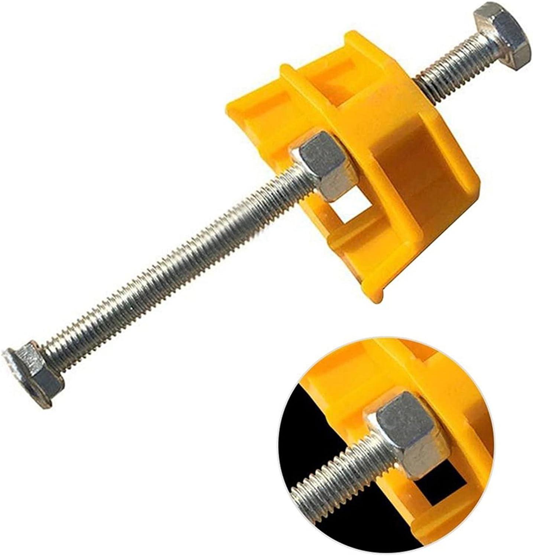 Max 64% OFF BAUSE Tile Leveling System -10Pcs Leveler L Height Special price Adjuster