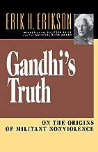 Best erik erikson gandhi's truth Reviews