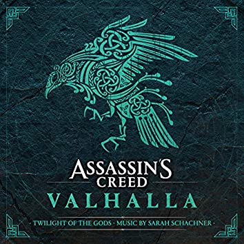 Assassin's Creed Valhalla: Twilight of the Gods (Original Soundtrack)