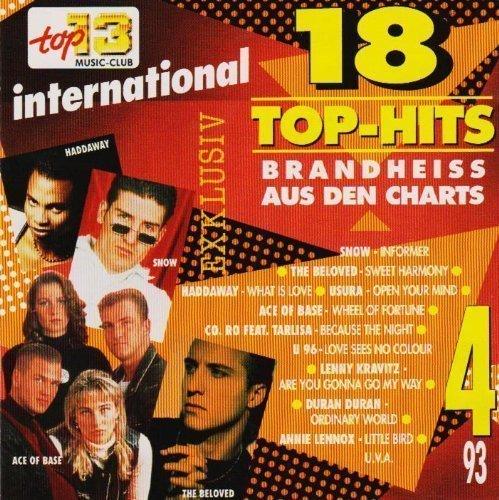 18 top hits