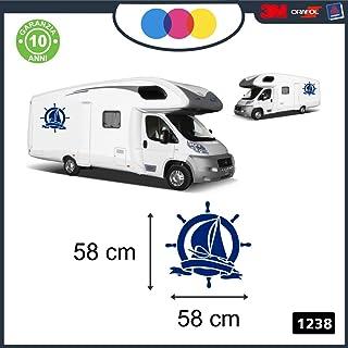 stickers muraux vans