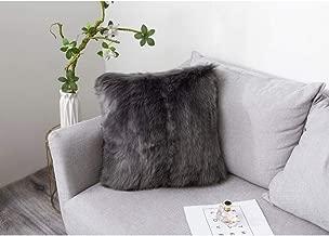 stunning throws pillows (Dark Grey