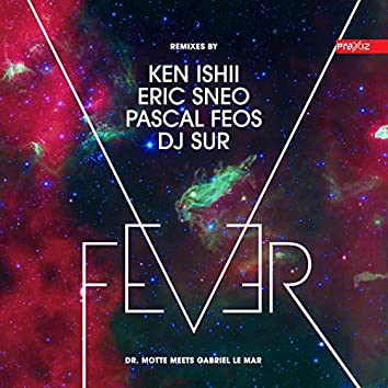 Fever EP (Remixed)