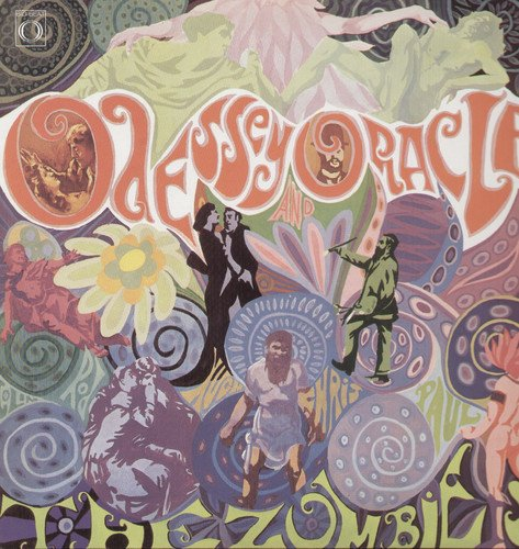 Odessey and Oracle [Vinyl LP]