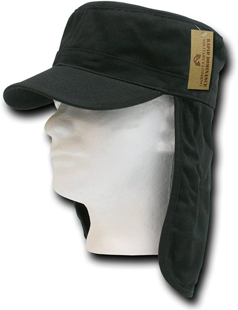 Rapiddominance Foreign Legion Cap : Clothing, Shoes & Jewelry