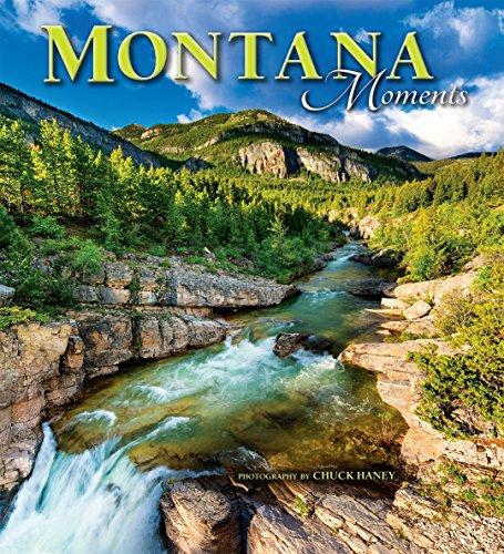 Montana Moments