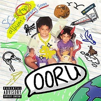 Ooru (feat. Subhas)