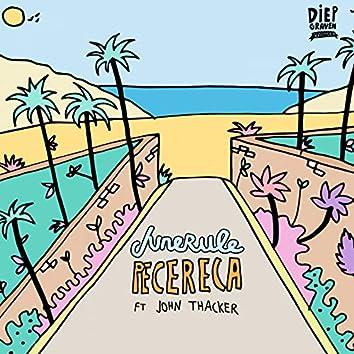 Pecereca (feat. John Thacker)