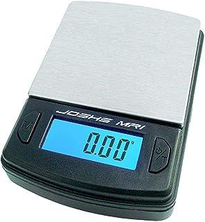 MKJYDM Báscula Digital báscula Fina báscula de Bolsillo báscula de Carta báscula de Oro báscula con Acero Inoxidable Peso de la Superficie de pesaje 0,01 g Peso máximo 100 g Escala electrónica
