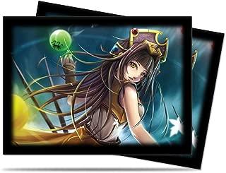 Ultra Pro Anime Elemental Maiden Generals Order Deck Protectors