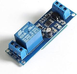 Relais Bluetooth Ontvangen Relais Schakelaar Controle Module Smart Home Modificatie Draadloze Deurslot 12 V 5 Voor Mobiele...
