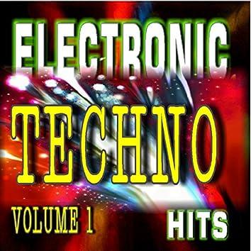 Electronic Techno Hits, Vol. 1