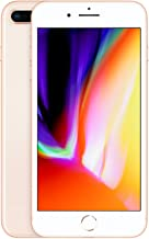 Apple iPhone 8 Plus (256 GB) - Oro