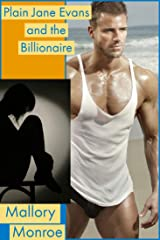Plain Jane Evans and the Billionaire (The Rags to Romance Series Book 3) Kindle Edition