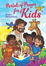 Portals of Prayer for Kids: Daily Devotions