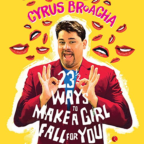 23½ Ways to Make a Girl Fall for You cover art