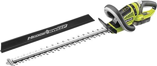 Ryobi RHT1851R20S Hedge Trimmer Starter Kit, 18 V