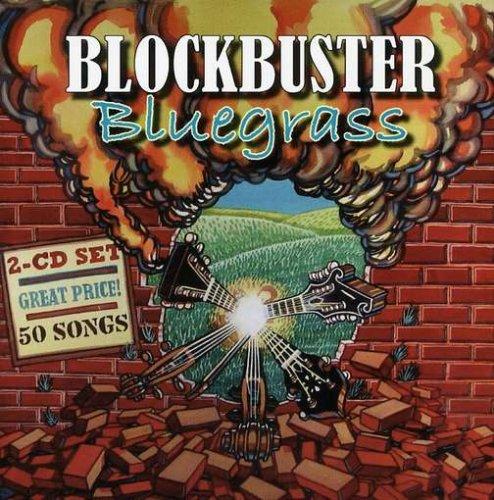Blockbuster Bluegrass