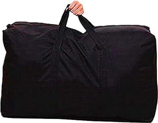 【 防水・撥水 】スタイリスト バッグ 大容量なので キャンプ や 輸送 梱包、保管、イベント キャリー バッグに最適