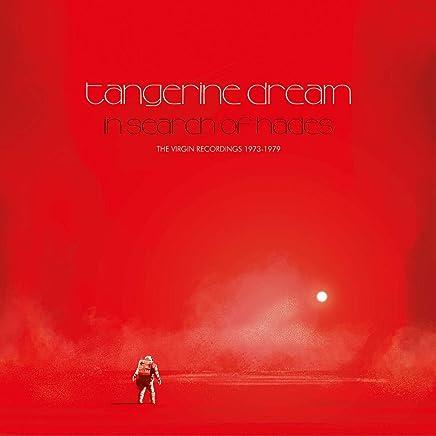 Tangerine Dream - In Search Of Hades: The Virgin Recordings 1973-1979 (2019) LEAK ALBUM