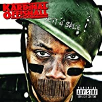 Not 4 Sale by Kardinal Offishall (2008-09-09)
