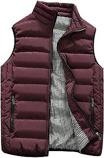 Amazon.es: 5XL - Chalecos / Ropa de abrigo: Ropa