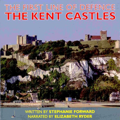 The Kent Castles audiobook cover art
