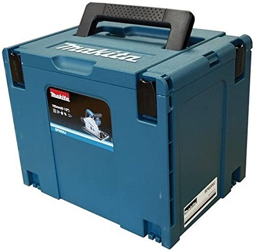 MAKITA 821552-6 821552-6-Maletin makpac Tipo 4, Azul