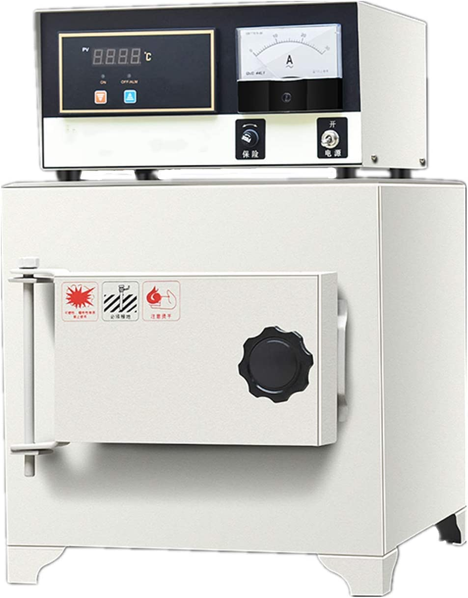 MXBAOHENG Intelligent Muffle Furnace Scientifi It Max 51% OFF is very popular Thermo Thermolyne