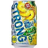 キリン 氷結ストロング パイン 350ml缶 350ML × 24缶