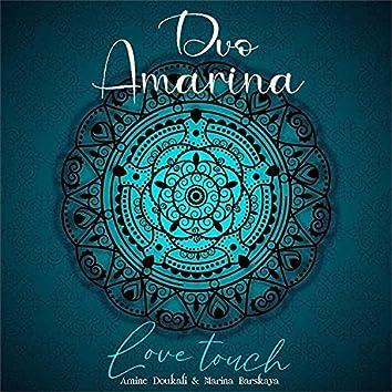 Love touch (feat. Marina Barskaya)