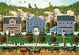 Buffalo Games - Charles Wysocki - Nantucket Winds - 300 Large Piece Jigsaw Puzzle