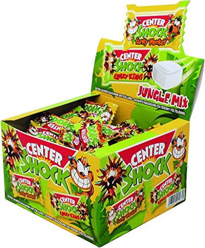 Center Shock Jungle Mix, 400 g