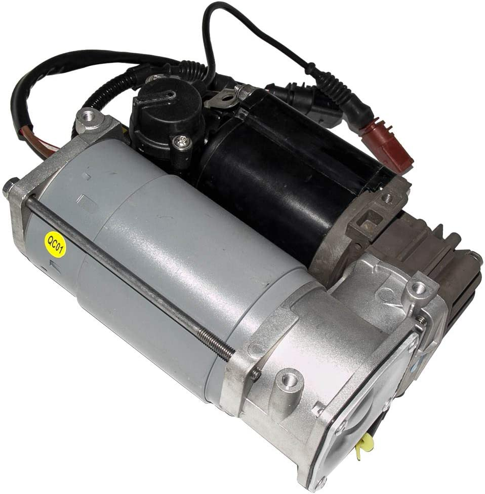 Air Ride Suspension Many popular brands Compressor Limited time sale Pump for 2 VolksWagen Phaeton