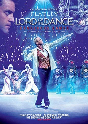 MICHAEL FLATLEY: LOTD DG DVD